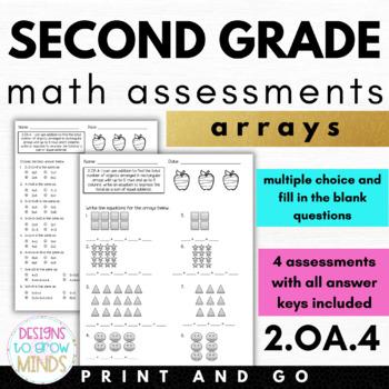 2.OA.4 Assessments