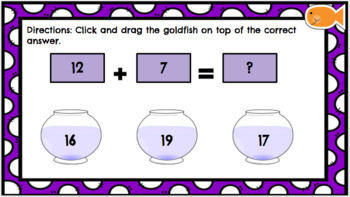 2.OA.B2 Google Classroom Fluently Add and Subtract within 20