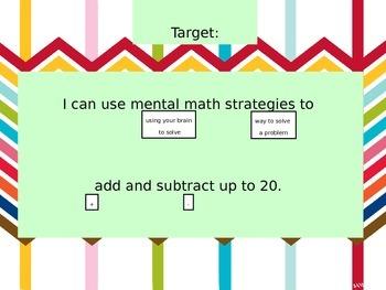 2.OA.B.2 Strategy Mixup