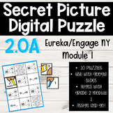 2.OA Digital Picture Puzzles / Eureka and Engage NY Module 1