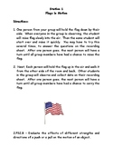 2.PS2.B Forces and Motion - One Week Packet