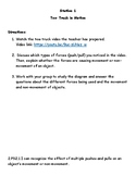 2.PS2.C Forces and Motion One Week Packet