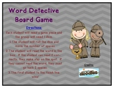2 Phonics Activities/Guided Reading: Middle Consonant clusters and Double Vowels