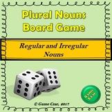 2 Plural Noun Board Games