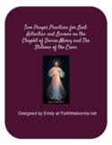 2 Prayer Practices for Lent