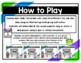 2.RF.3a - Long and Short Vowels Movement Game - (o)