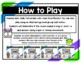 2.RF.3a - Long and Short Vowels Movement Game - (u)