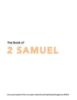 2 Samuel WORD Guide