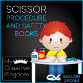 Scissor Procedure and Safety Books