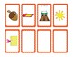 2 Short u Word Families Game (-ut, -un, -ug)