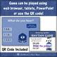 2 Sixteenths/1 Eighth - Dancing Spider {Interactive Music