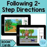 2 Step Directions No Print BOOM Cards