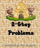 2-Step Problems - Math