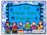 2 Step Winter Story Problems