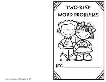 2 Step Word Problems