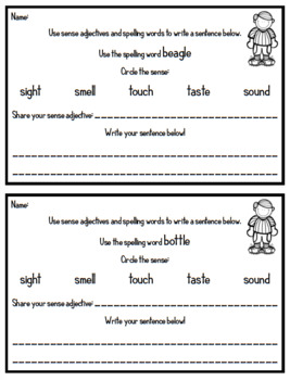 "2-Syllable Words Ending with ""le"" - Spelling Practice - 2nd Grade - Football"