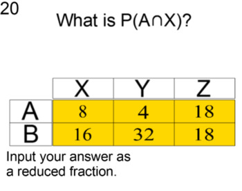 2 Way Frequency Tables, 2 Lessons and 5 Assignments for Power Point