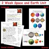 2 Week Space/Earth Unit