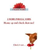 2-Word Phrasal Verbs