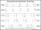 2 Xylophone themed Task Worksheets. Trace the Alphabet and
