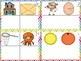2 and 3 Letter Phonics Puzzlers Cards (Picture Word Clues) BUNDLE