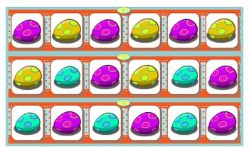 2 ateliers pour Pâques