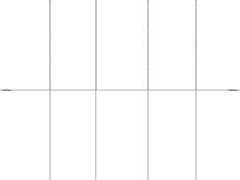 2-d Shape Flip Book