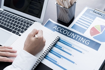 2 different Accounting Business CTE Activities & Worksheets w/Answer Key