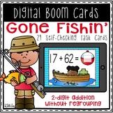 2-digit Addition Digital Boom Cards