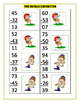 2 digit Subtraction task cards  Work station activity