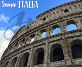 2 for 1 PHOTO: Roma & Firenze, Italia (Italian Labels)