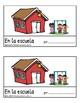 2 libros/workbooks/libretas (K & 1) La escuela en español: