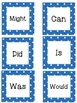 2 part question cards (higher level thinking)