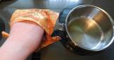 2 pot holder sewing patterns download house shape kitchen potholder / oven mitts