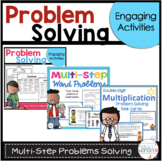 Multistep  Problem Solving BUNDLE