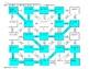 2 step equations Maze