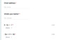 2-step equations quiz in Google Forms...(10 problems graded automatically)