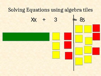 2 step equations with rational numbers lessons