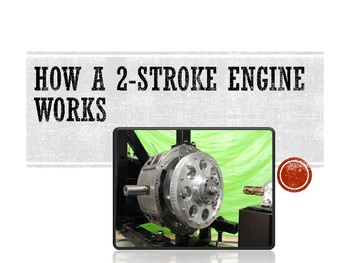 2 stroke engine powerpoint