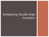 2 x 2 Multiplication PowerPoint