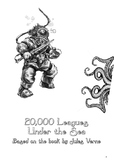 20,000 Leagues Under the Sea Book Study