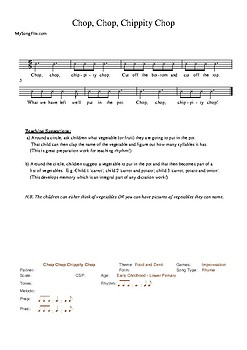 20 Action Singing Games for Teaching with the Kodály Method Collection 3