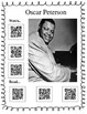 20 African Heritage Biographies with QR codes