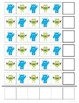 File Folder Activities for Special Education and Autism - Monsters
