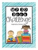 20 Book Challenge
