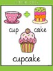 20 COMPOUND WORDS Posters (English, SPaG, Spellings)