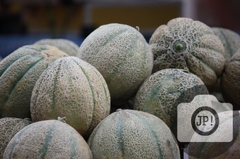 20 - CANTALOUPE MELON [By Just Photos!]