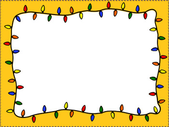 20 Christmas Backgrounds (PNG format)