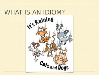20 Common Idioms Explained