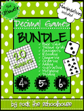 Decimal Games BUNDLE (20 games!)